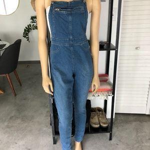 Jeans - BODYCON OVERALLS